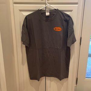 Drake waterfowl Tshirt size xl